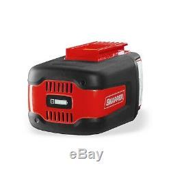 New & Sealed Snapper 58V 5.2Ah Battery 675 CFM Cordless Backpack Leaf Blower