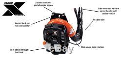 PB-770T Echo Backpack Blower 63.3 cc 234 MPH 756 CFM 5 YEAR WARRANTY Leaf Grass