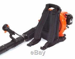 Petrol Backpack 43cc Leaf Blower 55116 Cordless Garden Leaf blower