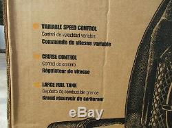 Poulan Pro PR46BT 46-cc 2-cycle 220-MPH 490-CFM Gas Backpack Leaf Blower