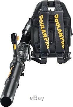 Poulan Pro PR46BT, 46cc 2-Cycle Gas 475 CFM 200 MPH Backpack Leaf Blower (Refb)