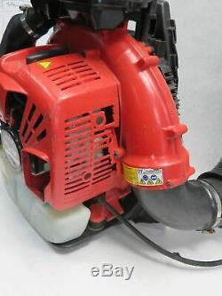 RedMax EBZ8500 Back Pack Leaf Blower