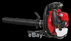 RedMax EBZ8550 206 MPH 1077 CFM Gas Backpack Leaf Blower Replaces EBZ8500