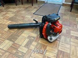 RedMax EBZ8550 85.6cc Gas Professional Backpack Leaf Blower