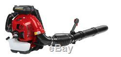 RedMax EBZ8550 RH 206 MPH 1077 CFM Gas Backpack Leaf Blower Replaces EBZ8500 RH