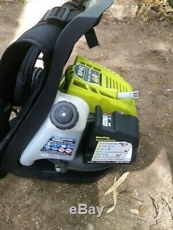 Ryobi BP42 185 MPH 510 CFM Gas Backpack Leaf Blower