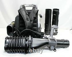 Ryobi RY38BP 175-MPH 760-CFM 38cc Gas Backpack Leaf Blower New