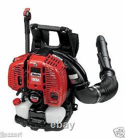 SHINDAIWA Back Pack Blower EB854 80cc Hip Throttle