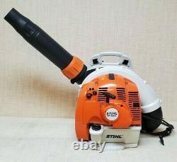 STIHL, BR 450C-EF Backpack Leaf Blower, GENUINE NEW