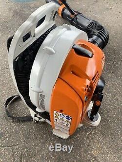 STIHL BR 450Professional Backpack Leaf Blower