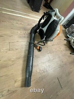 STIHL BR 600 All-in-One Gas Backpack Leaf Blower