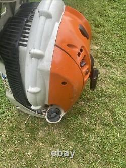 STIHL BR 600 BackPack Leaf Blower