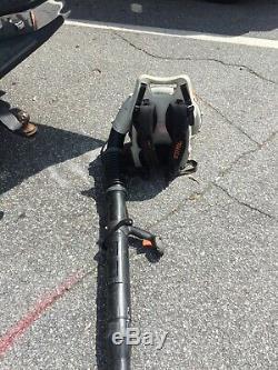 STIHL BR 600 Magnum 64.8cc Professional Backpack Leaf Blower 07/L277753A