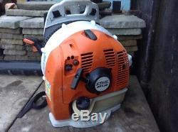 STIHL BR430 Backpack Leaf Blower Petrol Pre BR600 BG86 Sthil