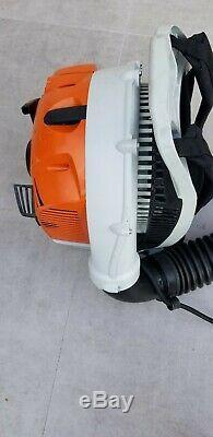 STIHL BR430 Professional Backpack Leaf Blower. Not Br430 Br600 br700 br450