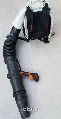 STIHL BR450 Professional Backpack Leaf Blower. Not Br430 Br600 br700
