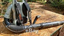 STIHL BR600 Professional Backpack Leaf Blower