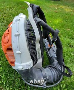 STIHL BR700 BR 700 Gas Powered Professional Backpack Blower