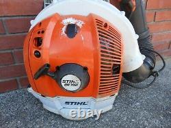 STIHL BR700 PROFESSIONAL GAS BACKPACK LEAF BLOWER 65cc