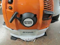 STIHL BR700X Backpack Leaf Blower