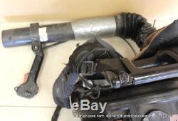 Shindaiwa Eb802 Gas Powered Back Pack Leaf Blower