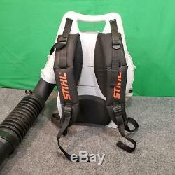 Stihl BR-600 Magnum COMMERCIAL Backpack Leaf Blower (SS2037672)