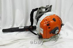 Stihl BR 600-Z Gas-Powered Backpack Air Leaf Blower
