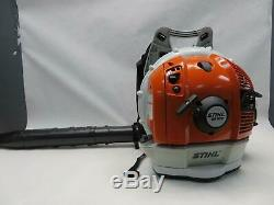 Stihl BR600 Backpack Gas Powered Leaf Blower