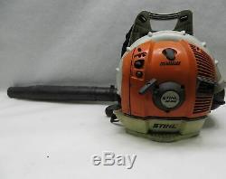 Stihl BR600 Backpack Gas Powered Leaf Blower