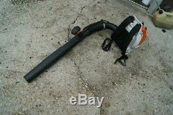 Stihl Br200 Gas Powered Backpack Leaf Blower We Ship Only To East Coast