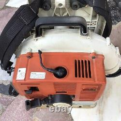 Stihl Br320 Gas Powered Backpack Leaf Blower