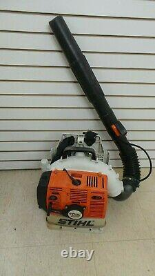 Stihl Br420c Magnum Backpack Leaf Blower Gas-powered Local Pick-up Only
