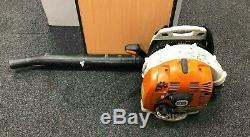 Stihl Br430 Back Pack Leaf Blower OL 99039 Collection Only Item