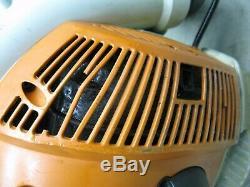 Stihl Br550 Commercial Backpack Leaf Blower
