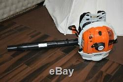 Stihl Br600 Backpack Gas Leaf Blower