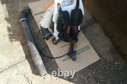 Stihl Br600 Backpack Leaf Blower We Ship Only On The East/central Coast