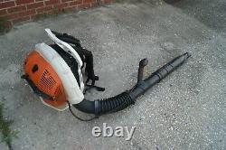 Stihl Br600 Gas Powered Backpack Leaf Blower We Don't Ship To The West Coast
