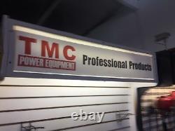 TMC Power Equipment KTBL 7000Vi Commercial Grade Backpack Blower