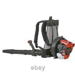 Troy Bilt TB2BP EC Backpack Leaf Blower