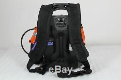 Used Husqvarna 965102208 130BT Lightweight Backpack X-Torq Leaf Blower SDP000123